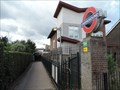 Image for Dollis Hill Underground Station - Burnley Road, London, UK