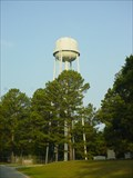 Image for Bear Creek Water Tower - Pinson TN