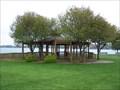 Image for June E. Crocker Memorial Gazebo - Algonac, Michigan