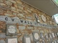 Image for ECV Wall of Comparative Ovations  - Murphys, CA