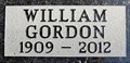 Image for 103 - William Gordon Whyte - Sorrento, British Columbia