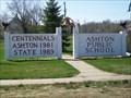 Image for Bell, Ashton School, Ashton, South Dakota