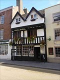 Image for King Charles's House, Worcester, Worcestershire, England
