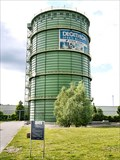 Image for Gasometer Hibernia — Herne, Germany