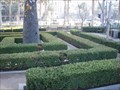 Image for Martin Luther King, Jr. Promenade Maze  -  San Diego, CA