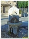 Image for Fontaine de l'Ecole - Barjols, France