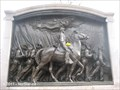 Image for Robert Gould Shaw Memorial - Boston, MA