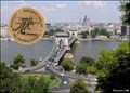 Image for No. 104 - Széchenyi lánchíd / Chain Bridge - Budapest, H