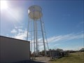 Image for Municipal Water Tower - Ringling, OK