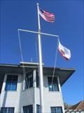 Image for Shoreline Park Flagpole - Mountain View, CA