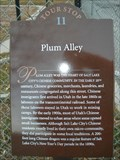 Image for Plum Alley - Salt Lake City, UT