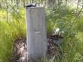Image for Ter(r)eel trig station, Wards Glen NSW