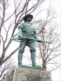 Image for Spanish-American War - Elmira, NY
