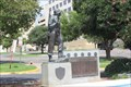 Image for Memorial to WWII Dead -- 11th Street at Colorado Street, Austin TX
