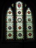 Image for Windows, St Michael & All Angels, Martin Hussingtree, Worcestershire, England
