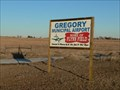 Image for Gregory Municipal Airport - Flynn Field
