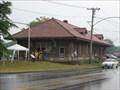 Image for Mayville Train Station - Mayville, NY