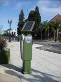 Image for Solar Parking Meter - Redwood City, CA
