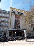 Image for Cinema São Jorge - Lisbon, Portugal