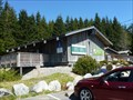 Image for Pacific Rim Visitor Info Centre, Hwy 4, BC