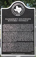 Image for Fairmount - Southside Historic District