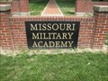 Image for Missouri Military Academy - Mexico, Missouri