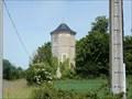 Image for Tour Octogonale la Renaudiere - Thorigne,France