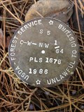 Image for T15S R10E S5 C-W-NW 1/64 COR - Deschutes Coundty, OR