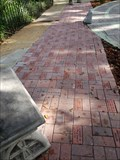 Image for All Saints Episcopal Church Bricks - Enterprise, FL