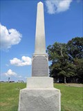 Image for 69th Pennsylvania Infantry Monument - Gettysburg, PA