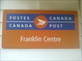 Image for Bureau de Poste de Franklin Centre / Franklin Centre Post Office - QC - J0S 1E0