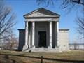 Image for Lemp Family Mausoleum - Bellefontaine Cemetery - St. Louis, Missouri