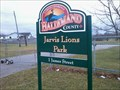 Image for Jarvis Lions Park - Jarvis, Ontario, Canada