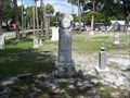 Image for James M. Holloway - Crystal River Cemetery - Crystal River, FL