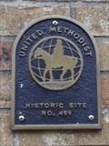 Image for 459 - Grace United Methodist Church - Houston, TX