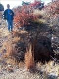 Image for Styx Mine - Styx Valley, Wichita Mountains, Oklahoma