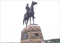Image for Major General George Meade Equestrian Statue - Gettysburg, PA