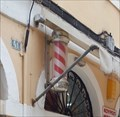 Image for Barber Pole - Kerkyra, Corfu, Greece