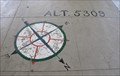 Image for Lewis and Clark Cavern Compass Rose