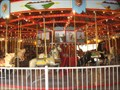 Image for Antique Carousel – Story City, IA