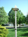 Image for Symbolic Eternal Flame - Nampa, ID