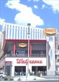 Image for The Denny's Fork - Las Vegas, NV