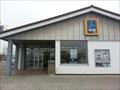 Image for ALDI Market - Ergenzingen, Germany, BW