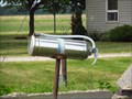 Image for Fire Extinguisher Mailbox - Amherstburg, Ontario