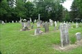 Image for Center Cemetery - Randolph, Portage County, Ohio USA