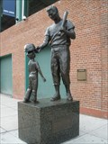 Image for Ted Williams - Boston, MA
