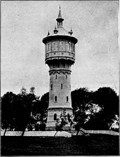 Image for Wather tower, Meppel - The Netherlands