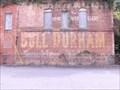 Image for Bull Durham Smoking Tobacco, Bennettsville, SC