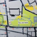 Image for You Are Here - Bethnal Green Gardens, London, UK