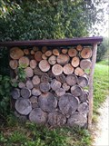 Image for Insect Hotel at the Cycling Route - Therwil, BL, Switzerland